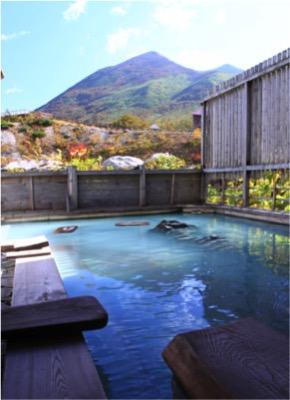 ニセコ五色温泉旅館