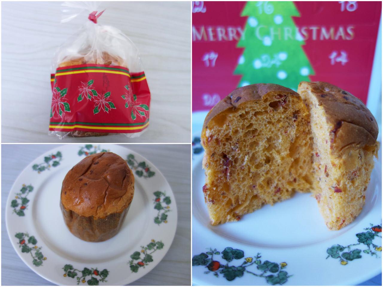 六花亭 クリスマス菓子