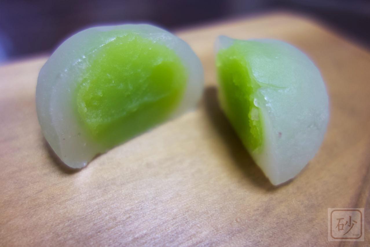 六花亭 夏越餅