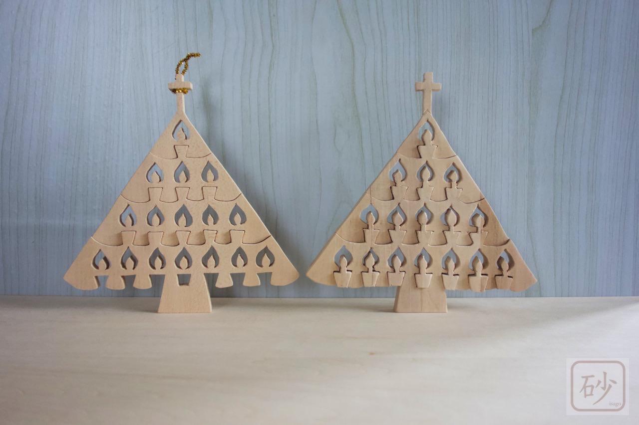 Wooden santa claus504