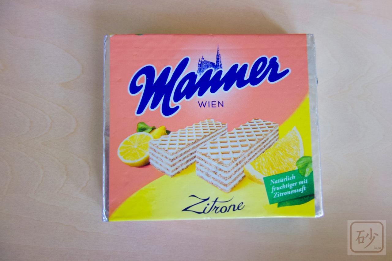 オーストリアお菓子
