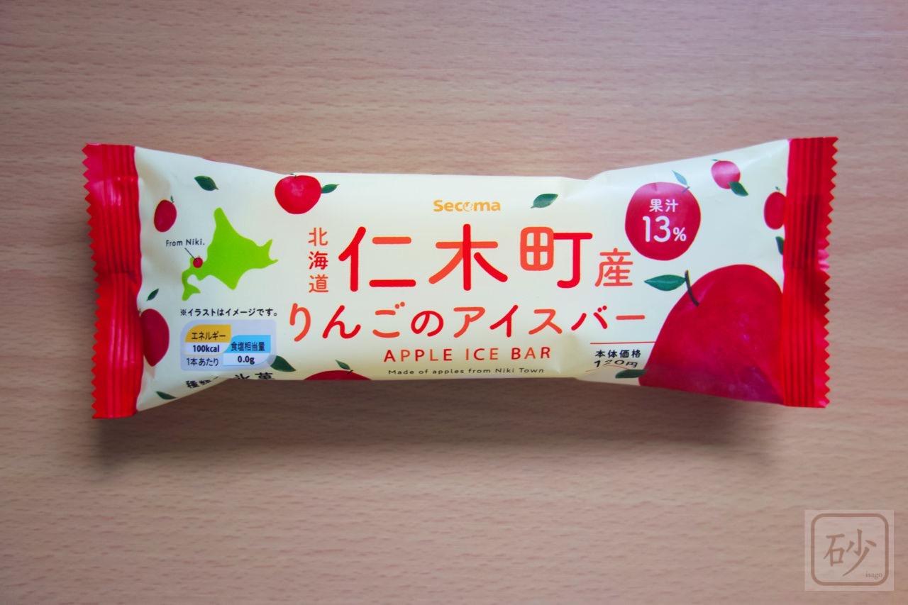 セイコーマートアイス