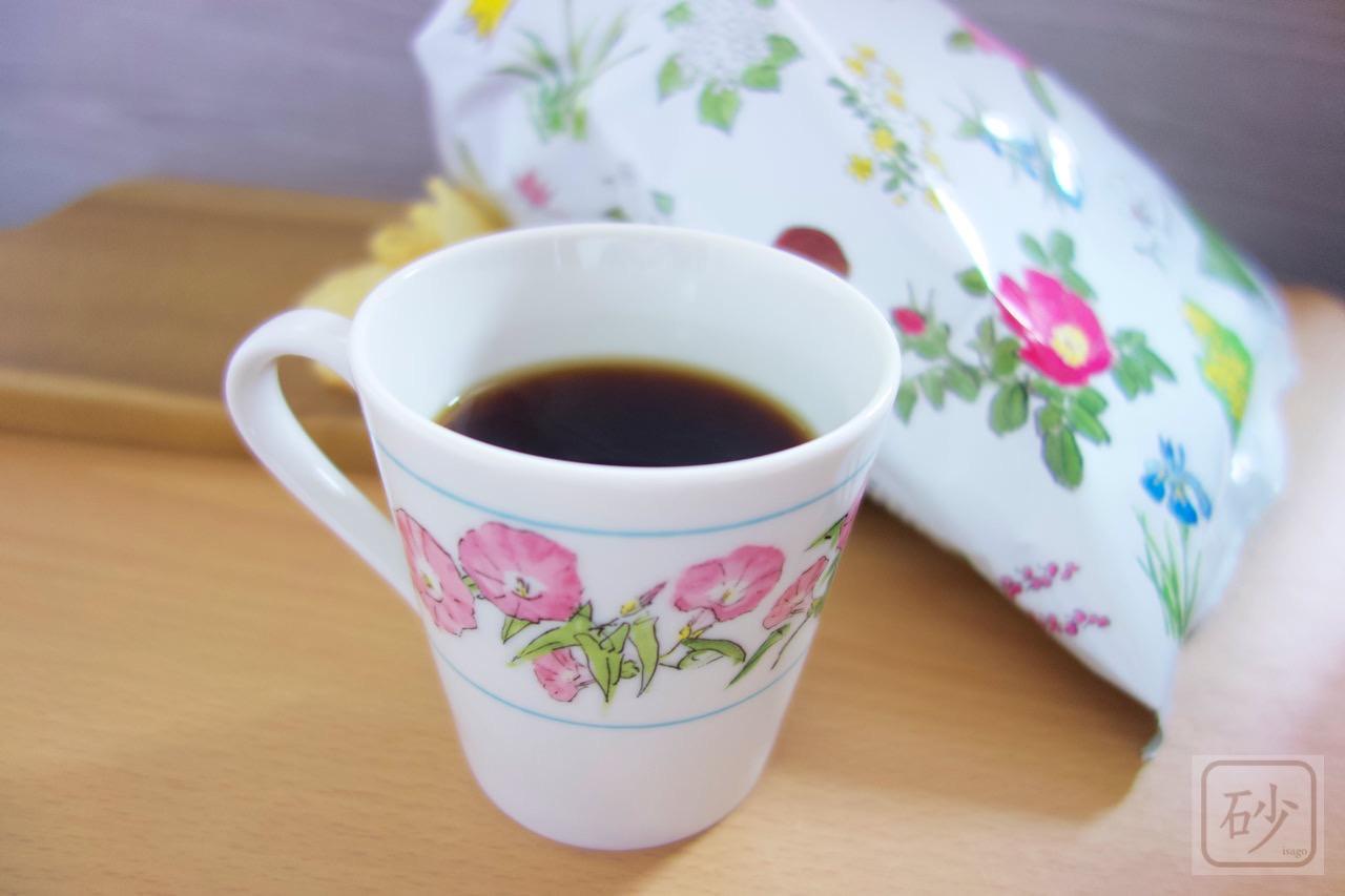 六花亭マグカップ