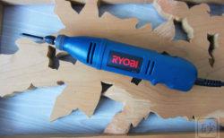 電動彫刻刀