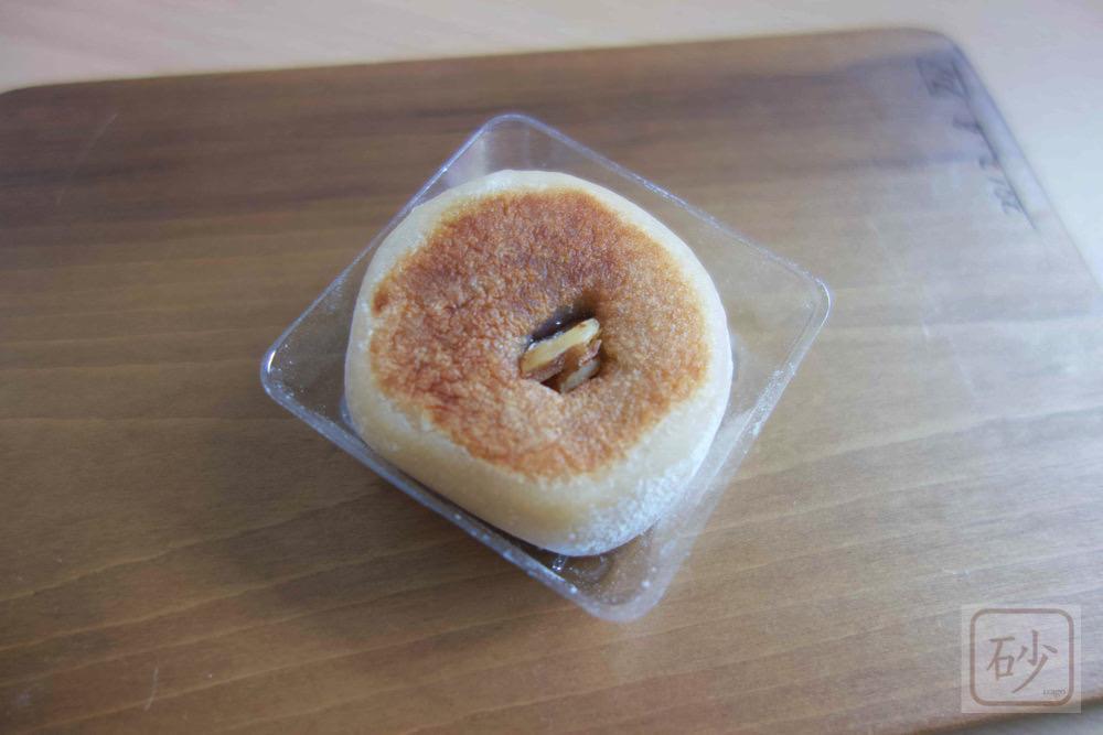 しょうゆの香福餅