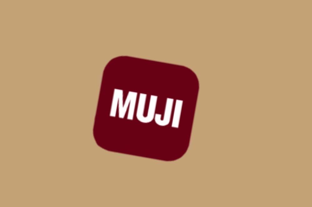 Muji appの画像