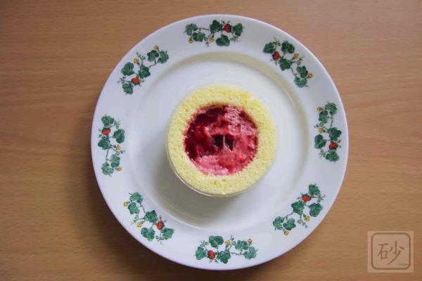 六花亭ロールケーキストロベリー
