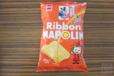 味しらべリボンナポリン